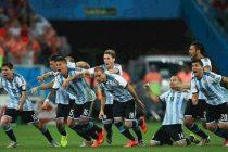 ARGENTINA s-a calificat in finala Campionatului Mondial de Fotbal