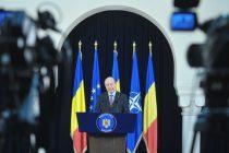 BASESCU nu promulga legea privind reducerea CAS si cheama Guvernul la consultari