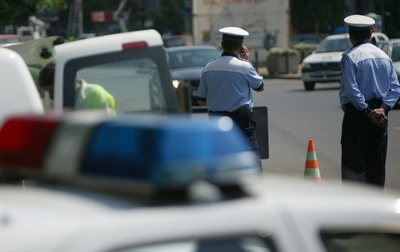 INFOTRAFIC: Accident in judetul Timis, o persoana a murit