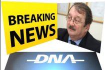 AVEREA LUI MIRCEA BASESCU, pusa sub sechestru de DNA