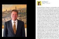 Apel catre Klaus Iohannis: Domnule presedinte, nu acceptati sa intrati in cursa prezidentiala