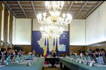 Ponta: De 2 ani reparam ce a stricat Basescu. Am luat o tara in recesiune si cu datorii la FMI