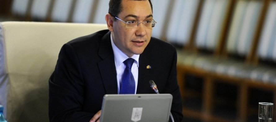 A treia RECTIFICARE BUGETARA, aprobata de Guvern. Ce spune Consiliul Fiscal si raspunsul lui Victor Ponta si Darius Valcov