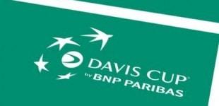 CUPA DAVIS: ROMANIA – SUEDIA se va desfasura la Arenele BNR Bucuresti