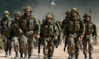 NATO: Vom trimite noi trupe la granita cu Rusia