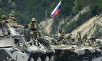 OBAMA si MERKEL ingrijorati de manevrele Rusiei la granita cu Ucraina