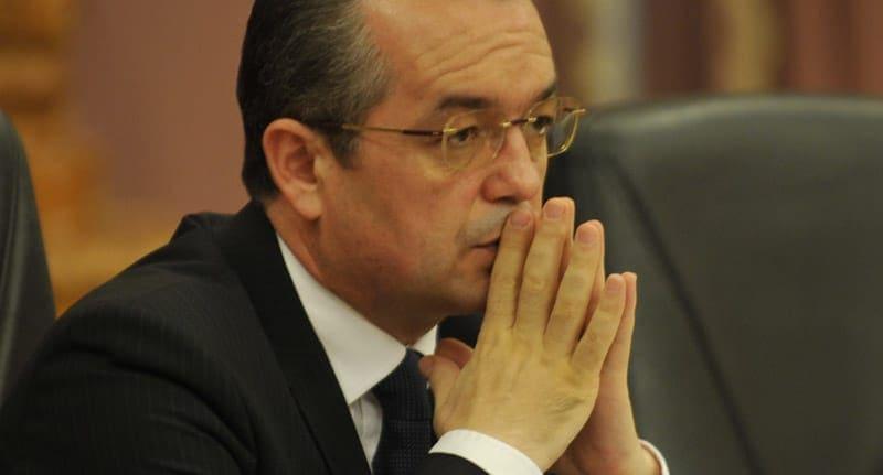Boc, despre OUG privind alesii. PSD vrea sa atraga cat mai multi primari in an de campanie electorala