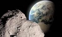 Asteroidul 2014RC va trece duminica aproape de Pamant