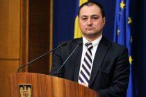 MIREL PALADA, inlocuit cu CORNELIU CALOTA in functia de purtator de cuvant al Guvernului