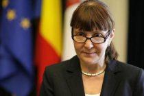 Monica Macovei: Iohannis avea suficiente argumente pentru ca alegerile pentru primari si presedinti de consilii sa se faca in doua tururi