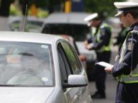 Propunere legislativa: Soferii isi vor putea alege perioada de suspendare a permisului auto