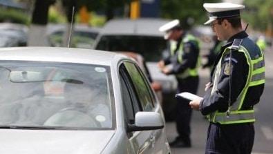 Brigada Rutiera le cere soferilor sa fie mai disciplinati in trafic, mai ales cand vireaza la stanga