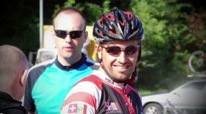 Adrian Ciocan, fost hockeist, a murit intr-un accident stupid. VIDEO