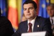 DANIEL CONSTANTIN , presedinte PC: Salut infiintarea grupului PC-PLR