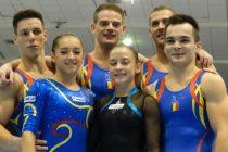 CAMPIONATELE NATIONALE DE GIMNASTICA 2014. Comunicat Federatia Romana de Gimnastica (FRG)