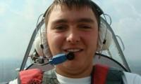 Razvan Petrescu, copilotul ranit in accidentul aviatic din Apuseni, este operat din nou