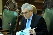 Tariceanu a acuzat Comisia Europeana de atitudine partinitoare, intr-un discurs tinut in fata sefilor Senatelor din Europa reuniti la Bucuresti