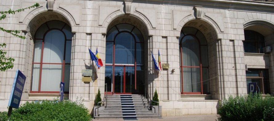 Proiectul de lege prin care va fi posibila confiscarea extinsa a averilor, elaborat de Ministerul Justitiei