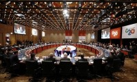 Summit G20 Australia: Economia mondiala trebuie sa creasca cu inca 2,1%