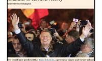 Financial Times: KLAUS IOHANNIS a provocat cea mai mare bulversare politica de dupa Revolutia din