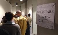 Plangerile din diaspora privind votul de duminica trebuie cercetate de autoritati, sustine Comisia Europeana