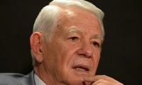 Teodor Melescanu isi da demisia de la MAE, dupa 8 zile de mandat