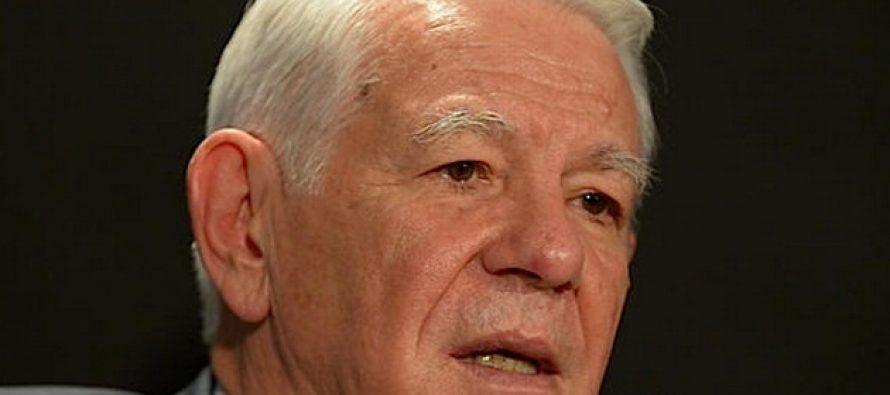 Ministrul de Externe nu este de acord cu desecretizarea memorandumului privind mutarea ambasadei din Israel la Ierusalim