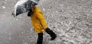 VREMEA in NOIEMBRIE 2014: Prognoza METEO pana in 30 noiembrie. Cand va ninge