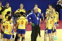 Campionatul European de Handbal Feminin: Romania-Danemarca 29-29 (16-12)