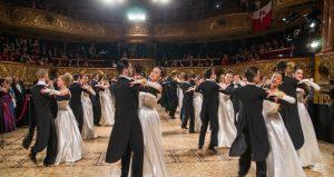 Balul Vienez de la Timisoara, editia 2014, in 5 decembrie la Teatrul National. VIDEO