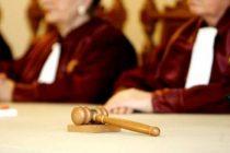 CCR a sesizat Comisia de la Venetia pentru presupuse presiuni aduse de consilierul prezidential Simina Tanasescu la adresa judecatorului Petre Lazaroiu