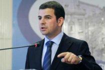 Daniel Constantin, despre BUGETUL pe 2015 al Ministerului Agriculturii