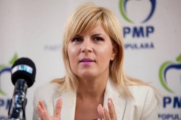 """PMP vrea o lege privind """"reintoarcerea"""" la votul in doua tururi de scrutin pentru primari si presedintii de consilii judetene"""