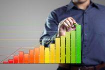 Economia Romaniei a crescut cu 4% insa baza o reprezinta in continuare cresterea consumului