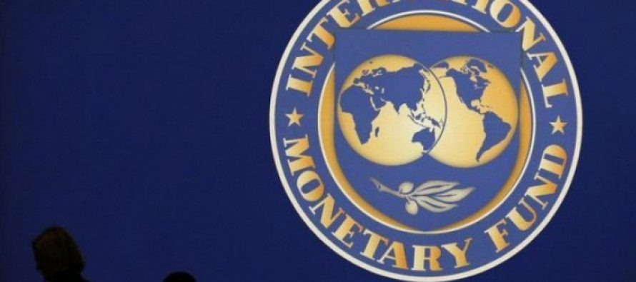 FMI atrage atentia asupra riscurilor care planeaza asupra economiei mondiale si sistemului financiar