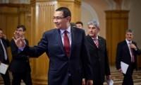 Noul Guvern Ponta 4 - Lista neagra a ministrilor care vor pleca de la Palatul Victoria