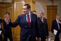 Noul Guvern Ponta 4 – Lista neagra a ministrilor care vor pleca de la Palatul Victoria