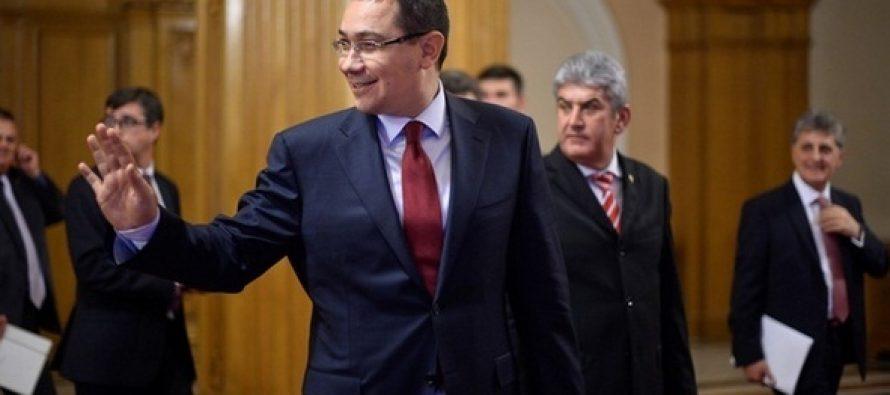 De ce acceptat PSD sa-l sustina pe Hellvig la sefia SRI