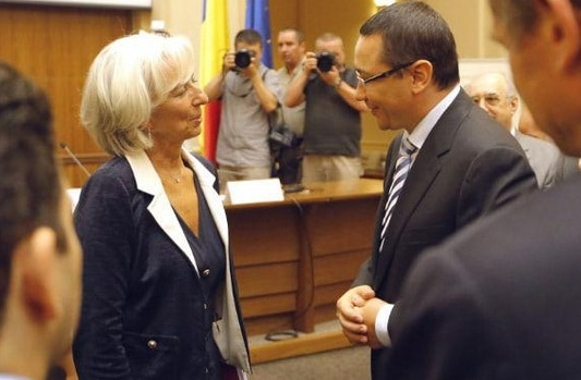 FMI si Guvernul au cazut de ACORD. Detalii de la negocieri