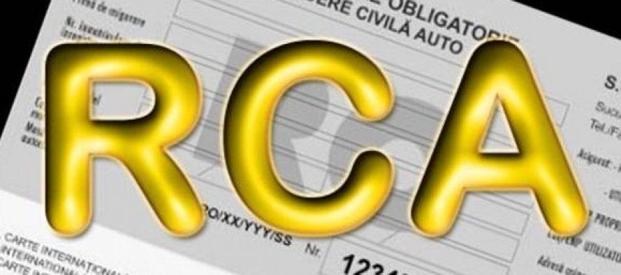 RCA creste cu 8% pentru proprietarul cu varsta intre 40 si 51 de ani al unei masini de 1.400 cmc