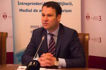 ALEGERI 2016. Robert Negoita si-a depus candidatura la Primaria Sectorului 3