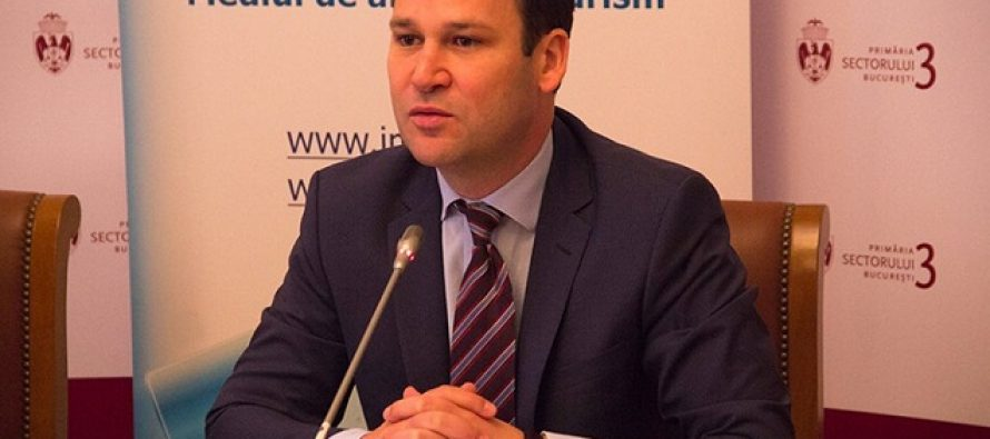 Robert Negoita nu mai candideaza la sefia PSD si il sustine pe Dragnea