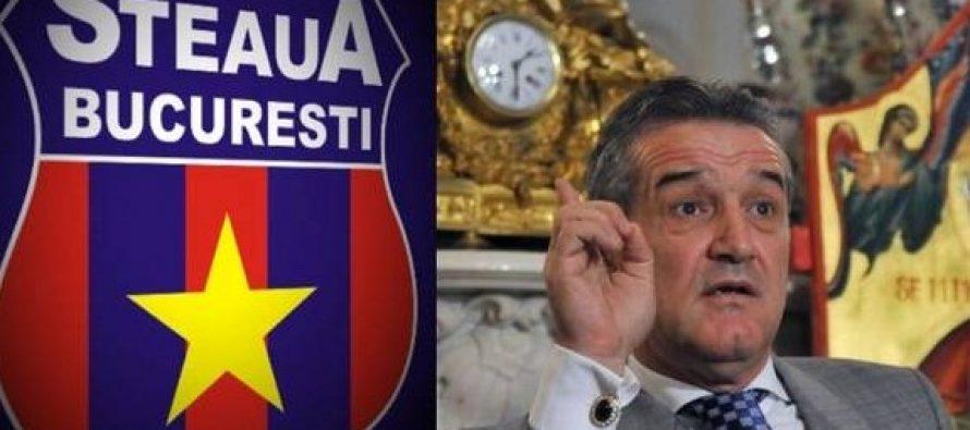 Marca STEAUA va fi vanduta de MApN, o comisie va analiza demersurile CSA Steaua in relatia cu FCSB