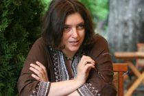 Tatiana Niculescu Bran, desemnata purtator de cuvant al lui Klaus Iohannis