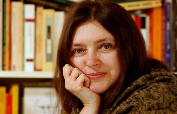 Bografie Tatiana Niculescu Bran - Cine este purtatorul de cuvant al lui Iohannis