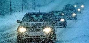 Cum va fi VREMEA: ANM a emis o avertizare de ninsori pana joi, 11 decembrie