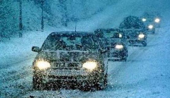 PROGNOZA METEO: Cod galben de ninsori si viscol in sud-estul tarii