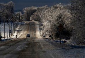 Alerta de la ANM! Vor fi precipitatii sub forma de ninsoare, local insemnate cantitativ