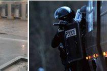 FRATII TERORISTI KOUACHI AU MURIT DUPA UN ASALT AL FORTELOR SPECIALE IN TIPOGRAFIA DIN DANMARTIN-EN-GOELE. LIVE