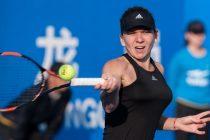 Simona Halep va evolua in finala turneului de tenis de la Shenzen